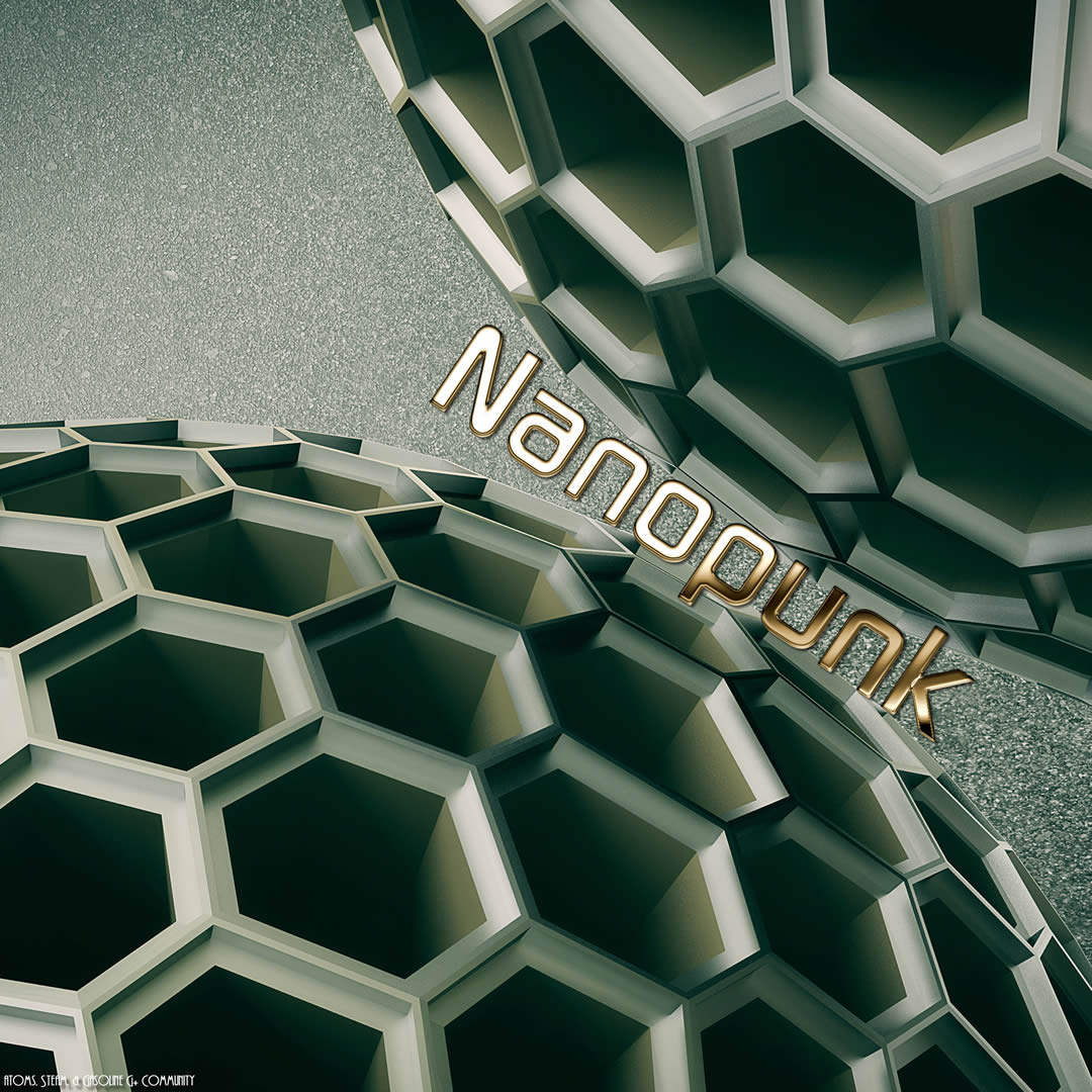 What is Nanopunk?