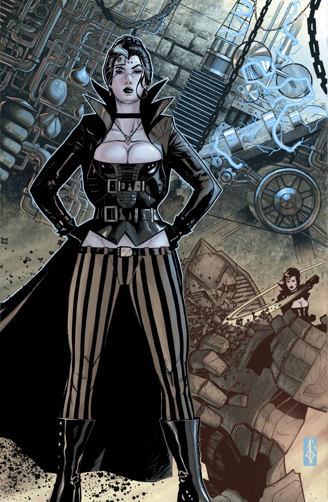 Diana Von Storm