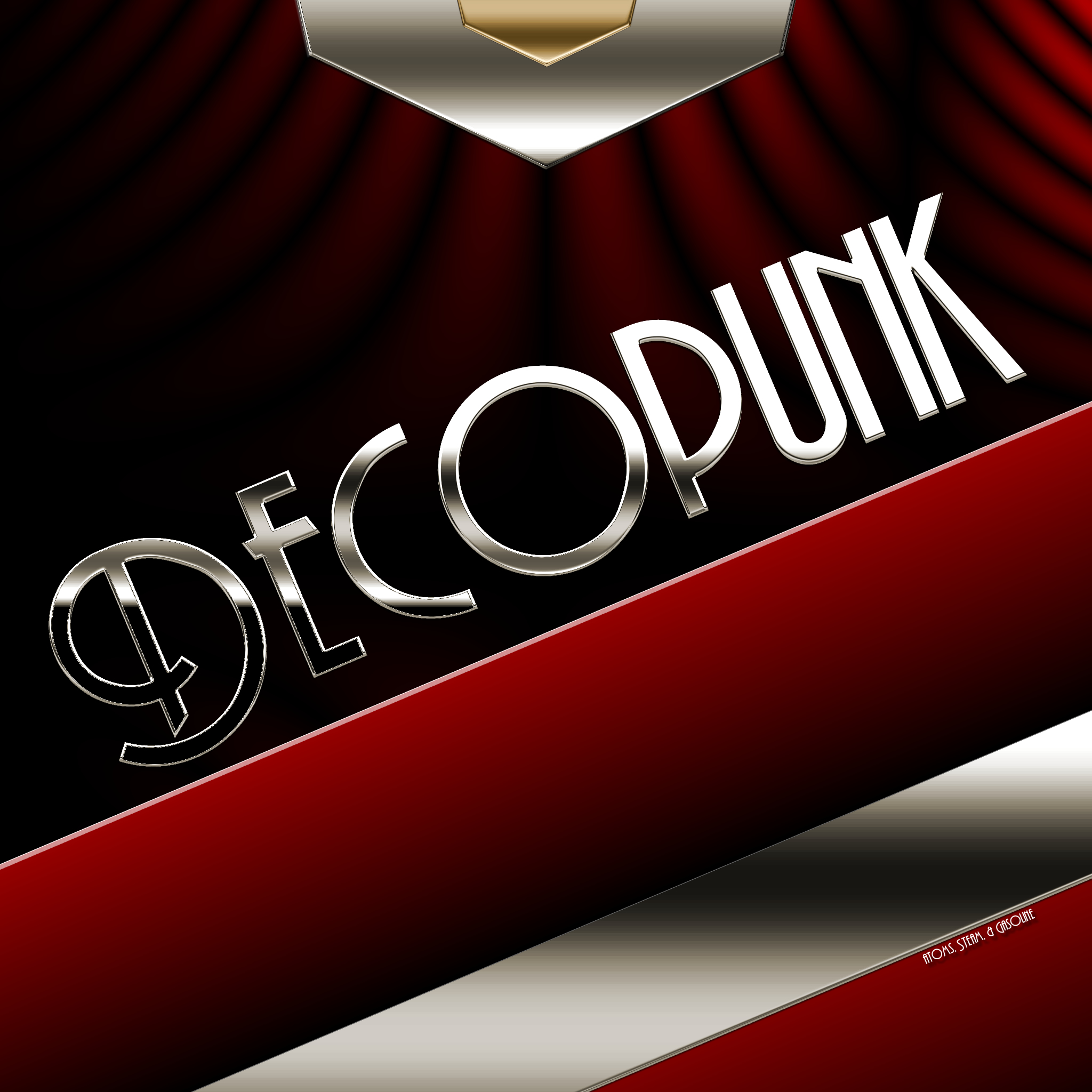 What is Decopunk?