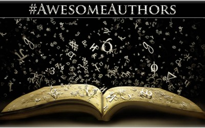 #AwesomeAuthor Dormaine G